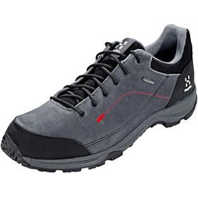 Haglöfs W's Krusa GT Shoes Magnetite/True Black